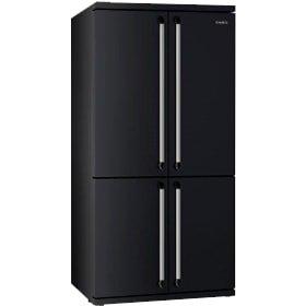frigorifero doppia anta nero