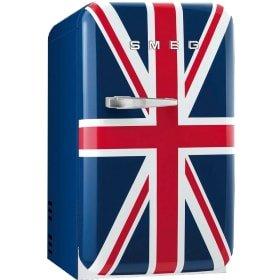 frigorifero bandiera inglese