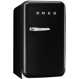 frigorifero nero smeg