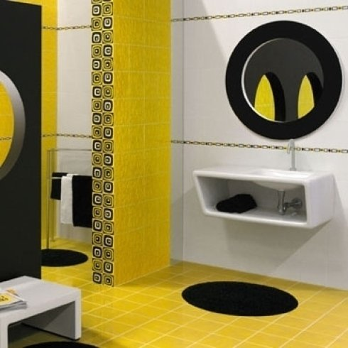 Soluzioni moderne per il bagno