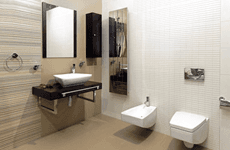 If you want your dream bathroom in Cornwall call 01209 832 956