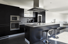 For a professional kitchen fitting team in Cornwall call 01209 832 956
