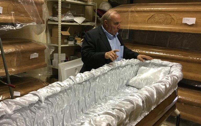 Articoli Funebri, Arte funeraria, Arte sacra, Agenzia funebre Di cesare, Antrodoco, Rieti