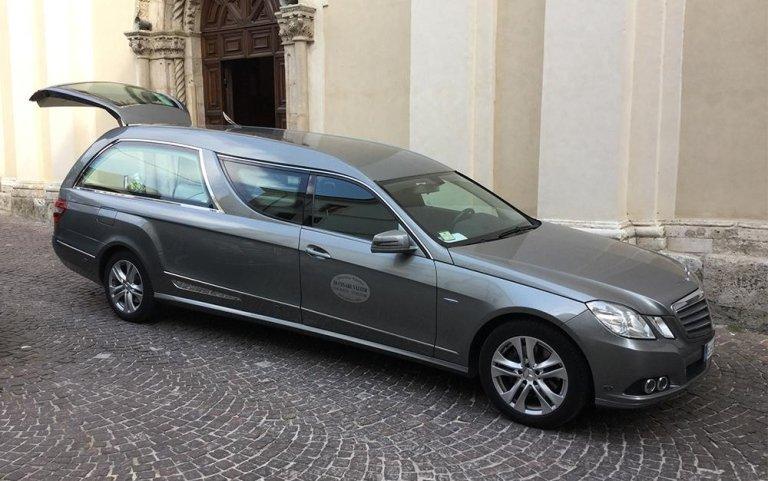 Agenzia funebre Di cesare, Antrodoco, Rieti