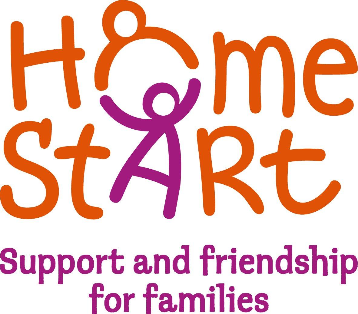 Home Start main business logo