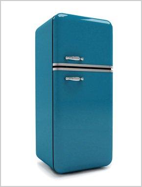 Appliance repairs - Southampton, Winchester - AA Quality Domestics - Fridge