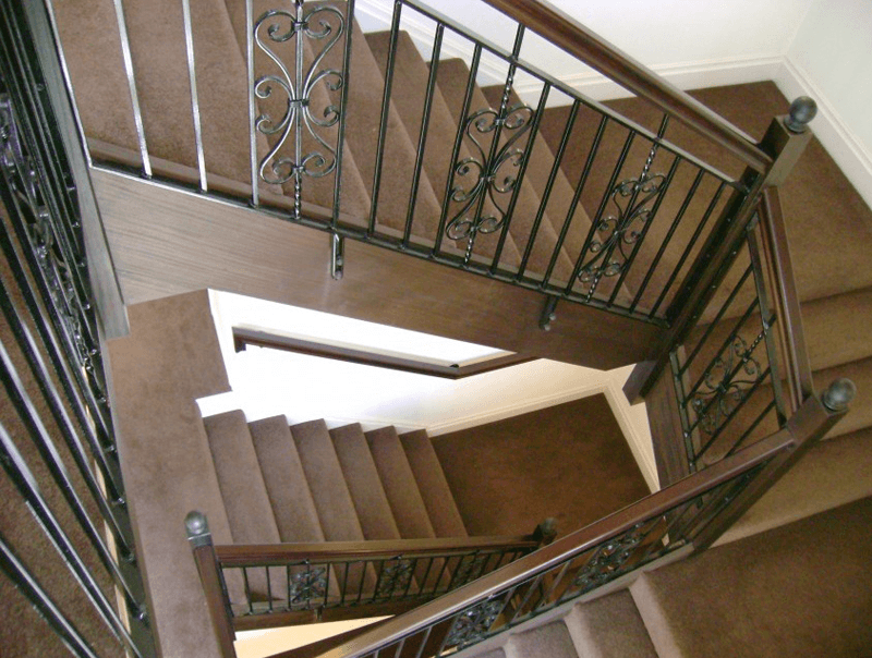 When you are wanting some balustrades in Rotherham & Sheffield call Chrisand Fabrications Ltd