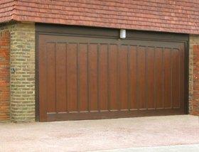 Garage Door Installation Ramsgate B H Garage Doors