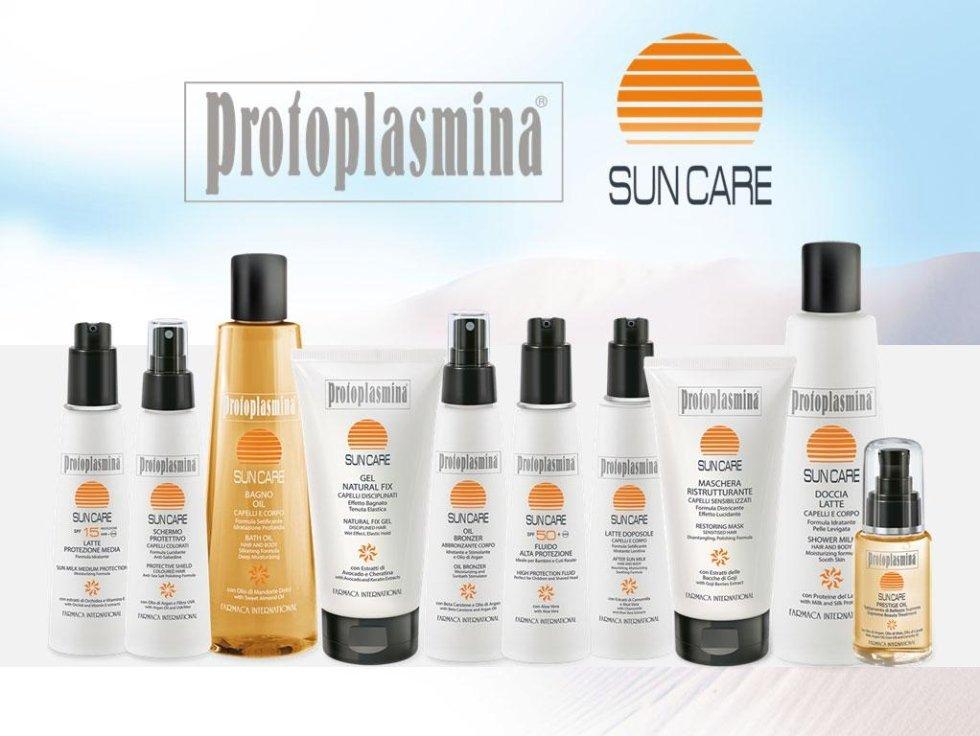 solari protoplasmina
