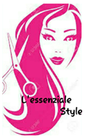 PARRUCCHIERA L'ESSENZIALE STYLE MADE IN ITALY-LOGO