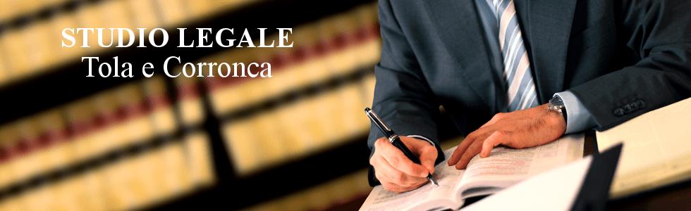 Studio legale Corronca, Oristano, diritto civile