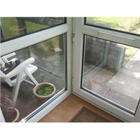 Aluminium window repairs - Fishguard, Haverfordwest, Pembrokeshire, Tenby - Pembrokeshire Window Medic - Window