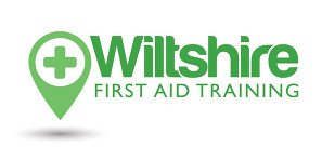 Wiltshire First Aid Training logo
