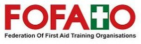 Federation of First Aid Training Organisations logo