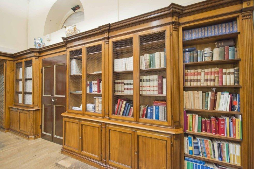 Archivio documentazioni notarili