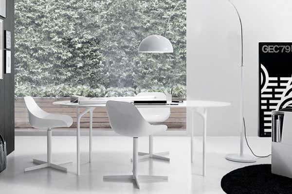 Tavolo da pranzo legno chiaro