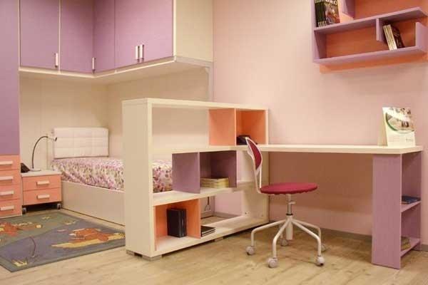Camere da letto bambini
