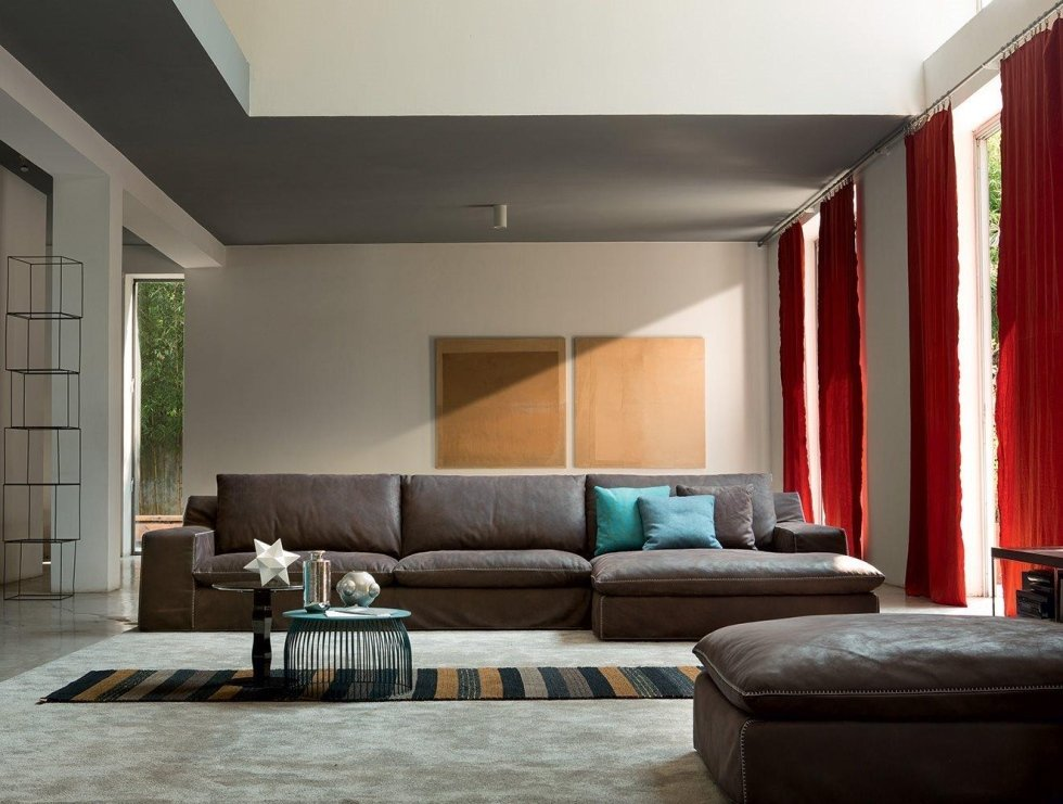 divani per soggiorni