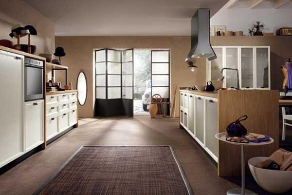 Scavolini Atelier