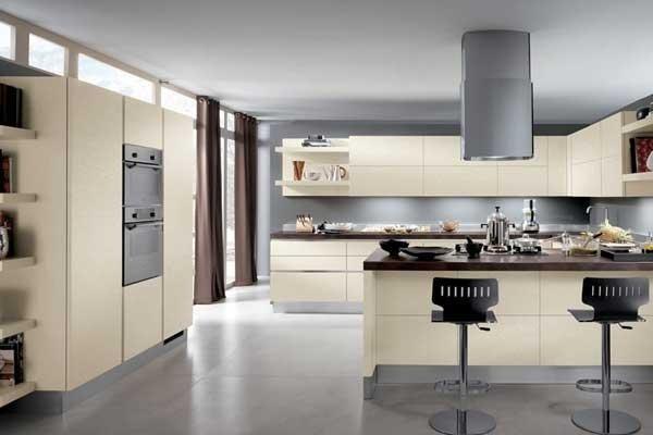 Cucine Scavolini - Bologna - Co.Fa Arredamenti
