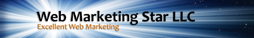 Web Marketing Star LLC