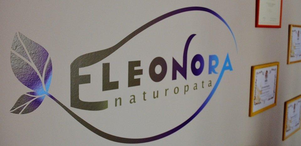 Logo - Eleonora Naturopata