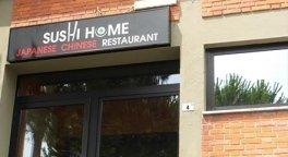 Sushi Home Restaurant
