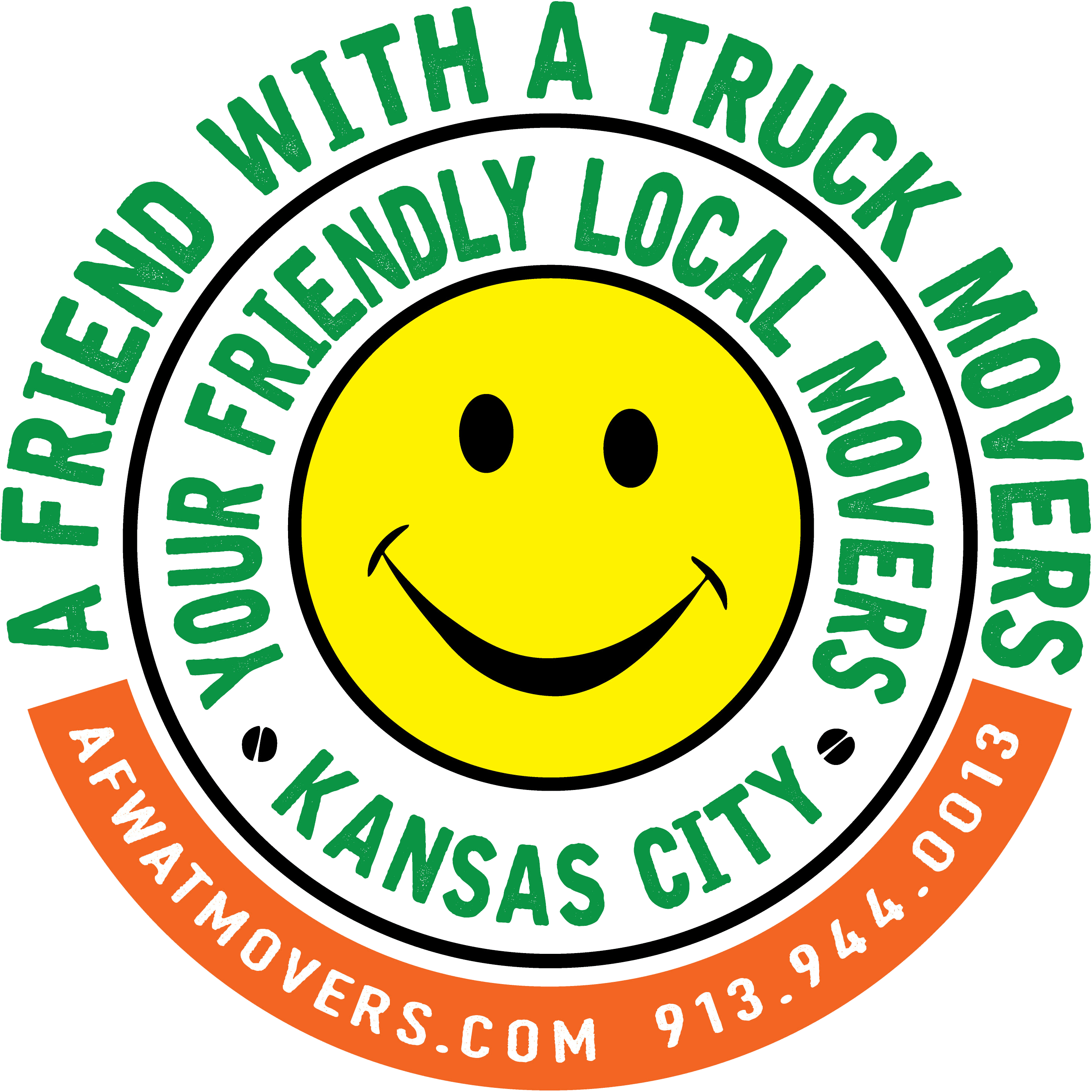 Movers Quote Mover In Kansas City Missouri  A Friend With A Truck Movers