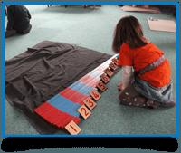 mathematics and sensorial