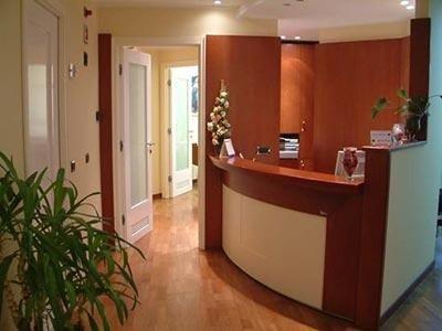 Studio dentistico di Terni