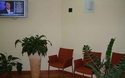 Studio odontoiatrico a Terni