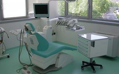 Parodontologia ed endodonzia