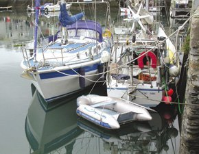 Boat engines - Lowestoft, Great Yarmouth - Northgate Marine Ltd - Boats