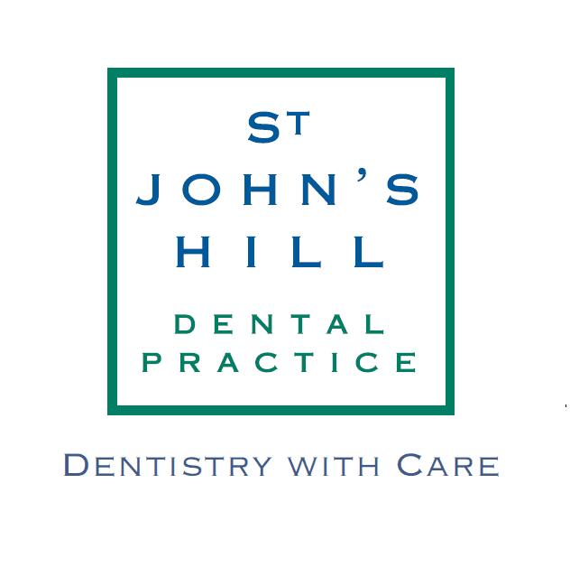 Logo for St John's Hill Dental Practice, Shrewsbury