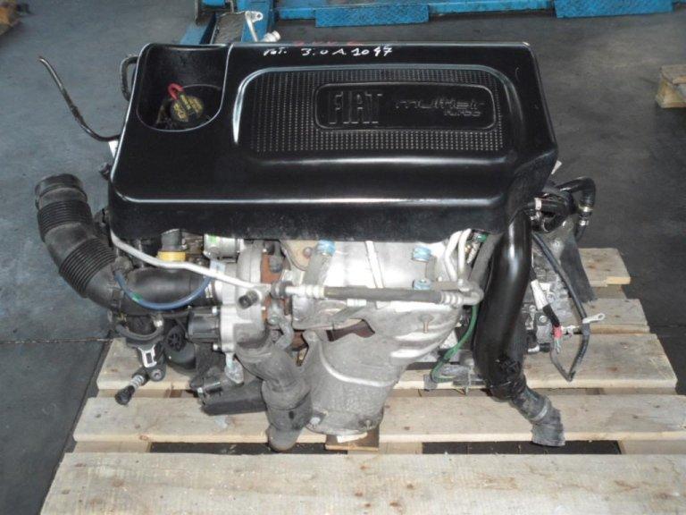 Motori usati