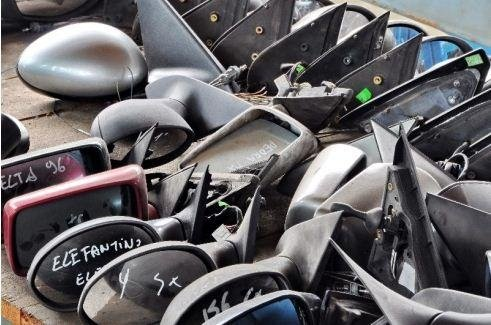 sedili di motociclette