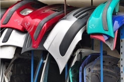 protezione del motore di motociclette