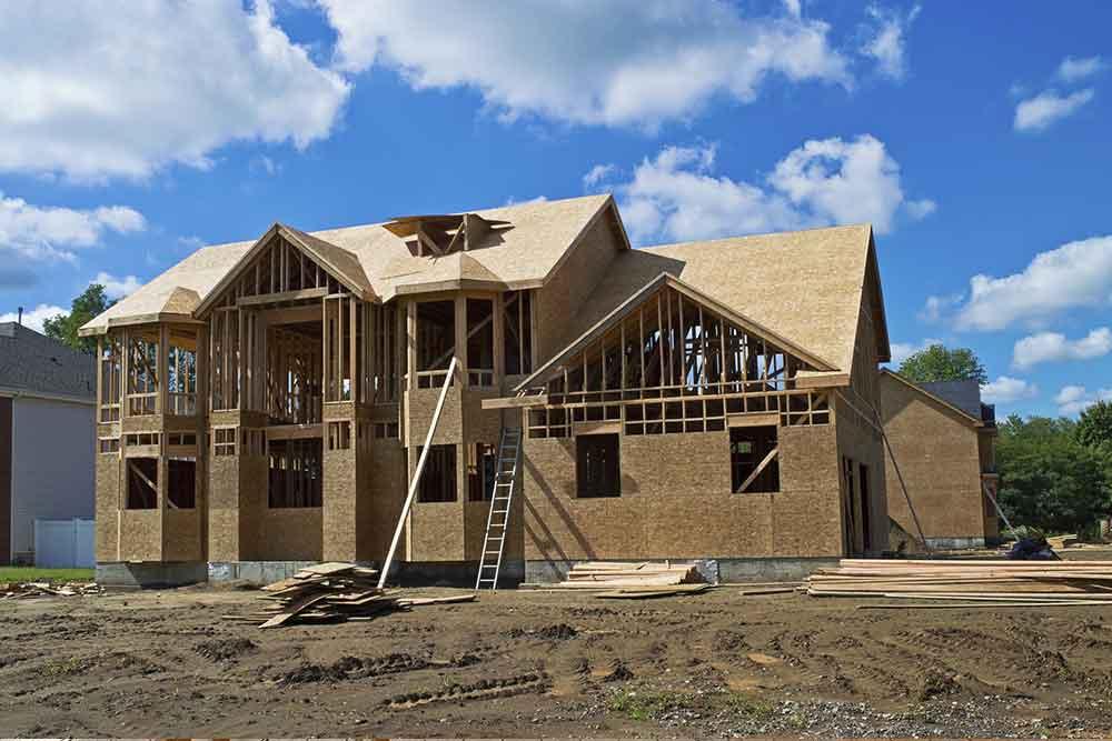 New Construction Home Builder Abilene Tx