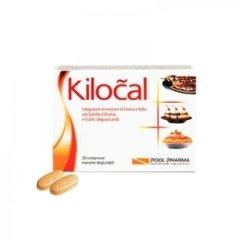integratore alimentare Kilocal