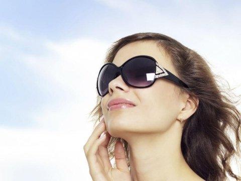 vendita occhiali sole sassari