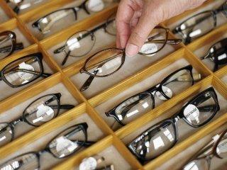 montature per occhiali