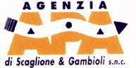 AGENZIA PRATICHE AUTO A.P.A. - LOGO