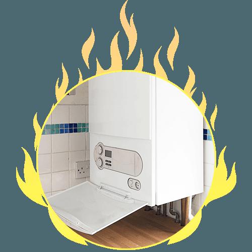 boiler emergency service