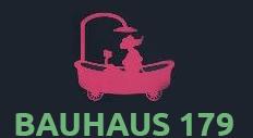 BAUHAUS 179 - Logo
