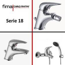 rubinetti serie bagno 6