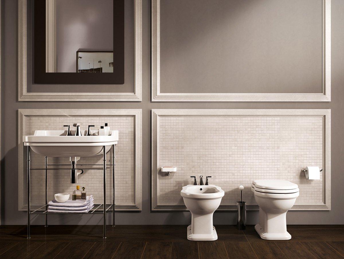 rubinetti serie bagno 4