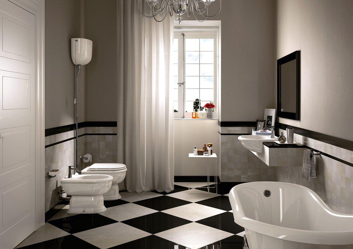 rubinetti serie bagno 2