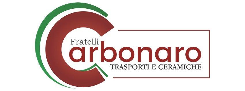 AUTOTRASPORTI E CERAMICHE DEI F.LLI CARBONARO logo