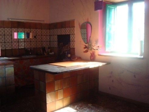 appartamenti vacanza cucina