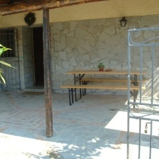 alloggi terrazza privata